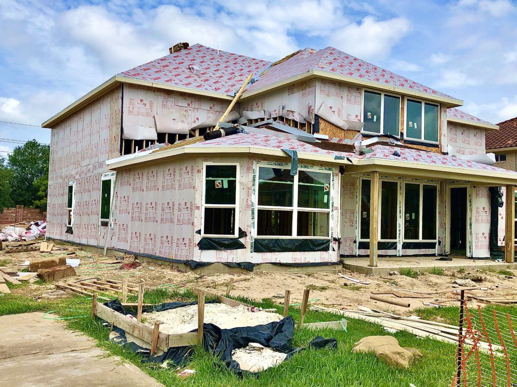 Learn what weather conditions can affect your home and home inspections.