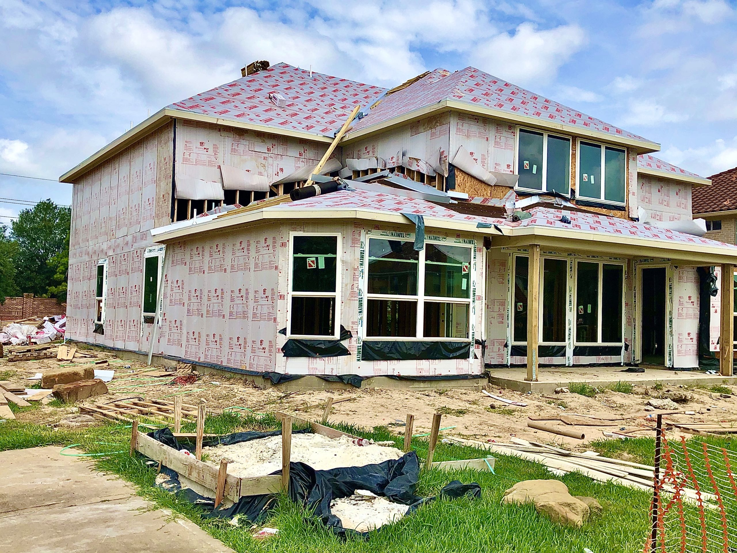 Weather Conditions That Can Affect Your Home